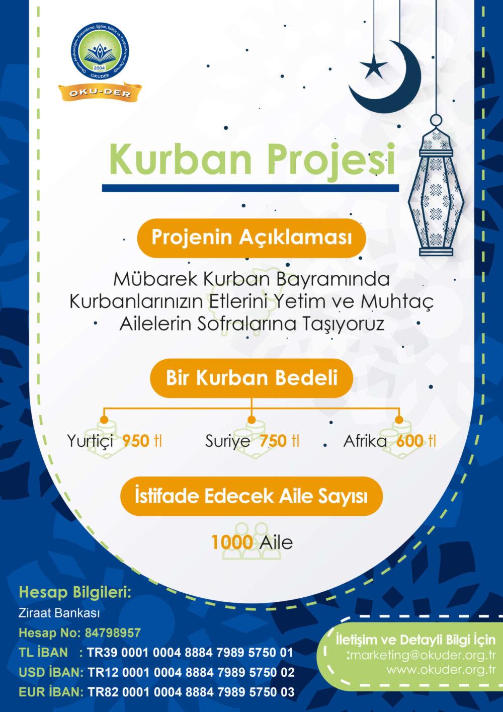 kurban projesi-türkçe