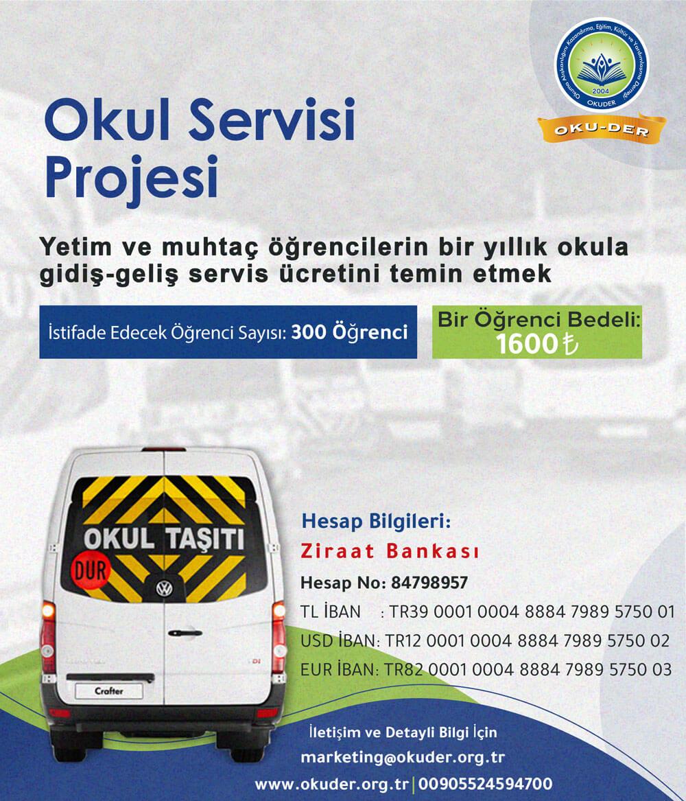 Okul-Servisi